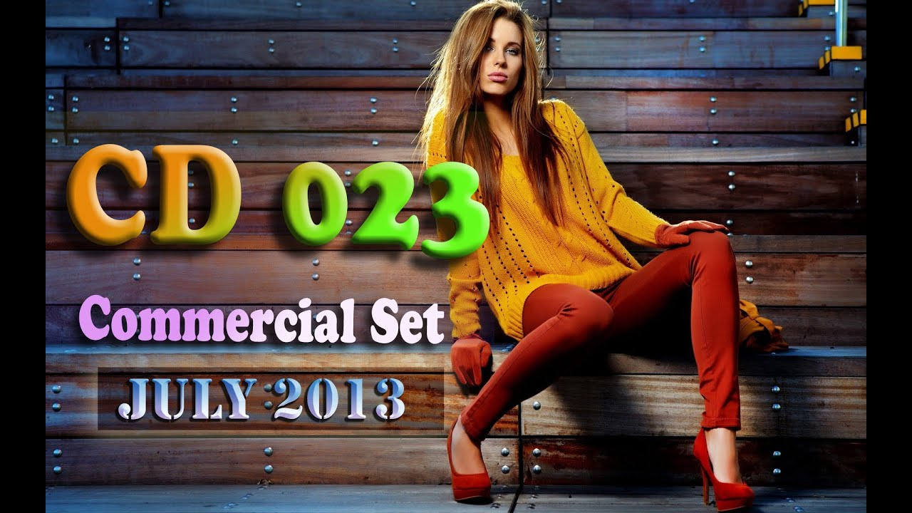 Romanian house music 2013 commercial mix 23 youtube for Commercial house music