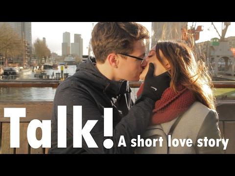 """""""Talk!"""" - Short Film"""