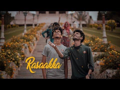 Rasaakka - A Travel Diary