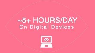 Did you know? Eye Strain & Digital Devices