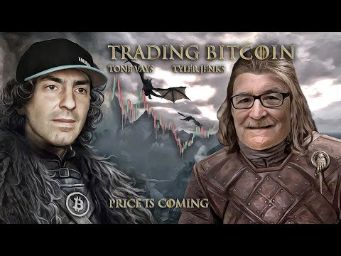 Trading Bitcoin W/ Tyler Jenks - Bitfinex Drama Goes On, They Feared $1,000