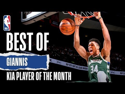 giannis's-january-highlights- -kia-player-of-the-month