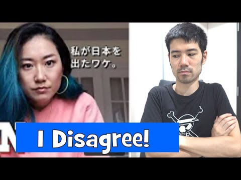 """My Views on """"5 Reasons Why I Hated Living in Japan (As a Japanese)"""""""