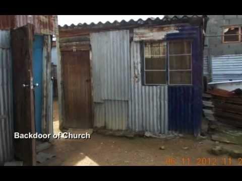 Tremendous Hearts - Masazane Soup Kitchen - Mbekweni, South Africa Slideshow-Medium_2.m4v