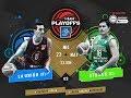 Liga Nacional: La Unión vs. Atenas | #LaLigaEnTyCSports
