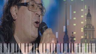 Игорь Корнелюк - Город, Которого Нет на пианино (урок)