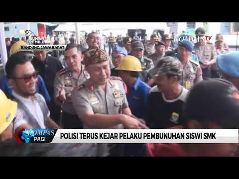 Polisi Masih Kejar Pelaku Pembunuhan Siswi SMK di Bogor Mp3