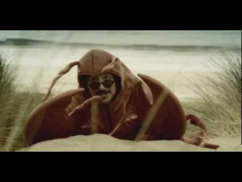 Primus - Tragedy's A' Comin (Official Video) [HD]