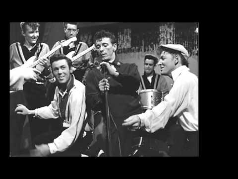 GENE VINCENT - over the rainbow