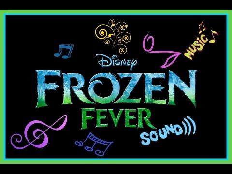 Frozen Fever Soundtrack