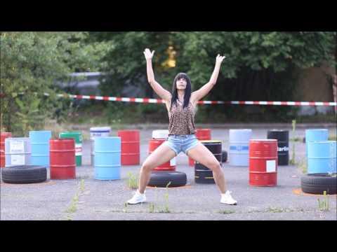 Zumba®Fitness choreo - Aja Mara