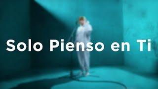 Solo Pienso en Ti (Remix) - Paulo Londra, J Quiles, De La Ghetto, DJ Lauuh