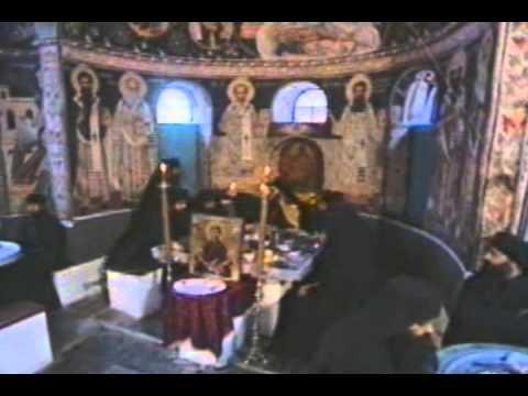 Manastirea Vatopedi [Sfantul Munte Athos]