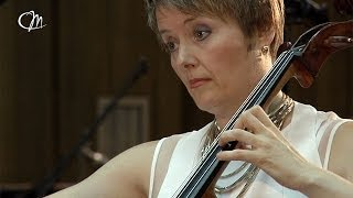 Saint-Saëns Allegro Appassionato op 43 - Corinne Morris #Macedonian Sessions
