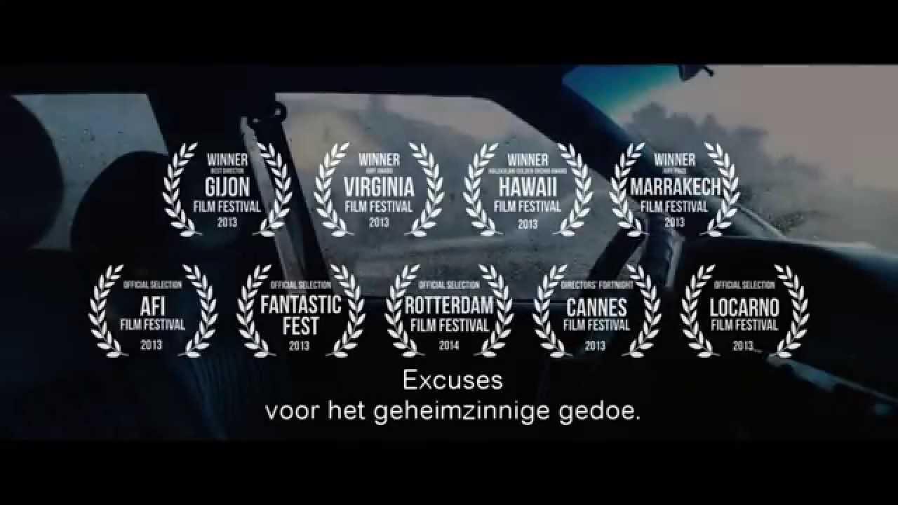Blue Ruin by Jeremy Saulnier - TRAILER (Dutch Subtitles)