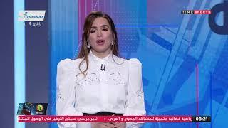 "فقرة Top Secret .. ديسابر يريد ضم "" أحمد رمضان بيكهام ""  لبيراميدز -7x7"