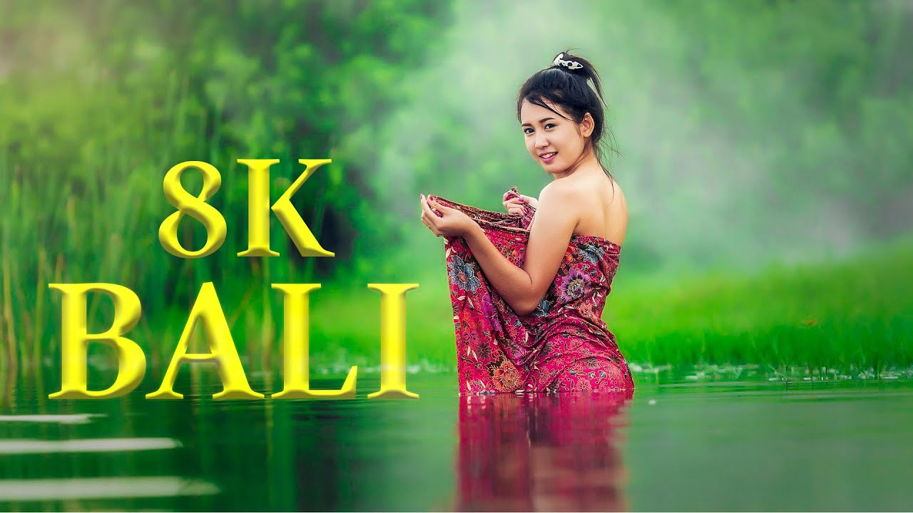 Download Beauty Of Indonesia ft. Bali 8K 60FPS UHD