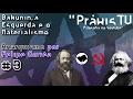 Bakunin, Esquerda e Materialismo - Anarquismo por Felipe Corrêa #3