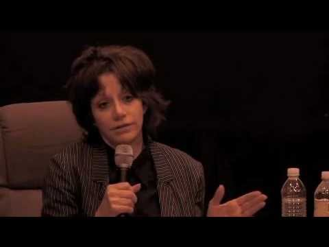 2012 WIC Master Class with Amy Heckerling Part 3.m4v