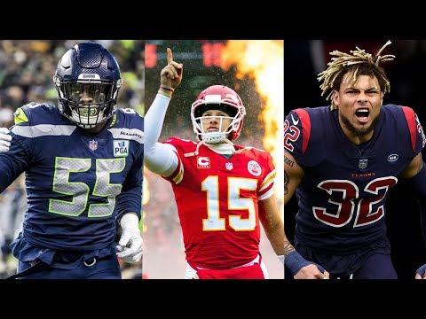 """Kansas City Chiefs Pump Up 2019 """"When I Grow Up"""" Chiefs Hype Up 2019-20"""