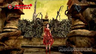 Alice Madness Returns Hysteria Mode 2 Versions HD