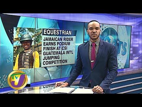 TVJ Sports News: