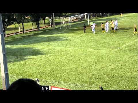 Santa Mônica - UFU / Nacional 2 x 1 Treze - Melhores Momentos