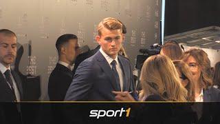 Ajax plant Rückhol-Aktion von Matthijs de Ligt | SPORT1 - TRANSFERMARKT