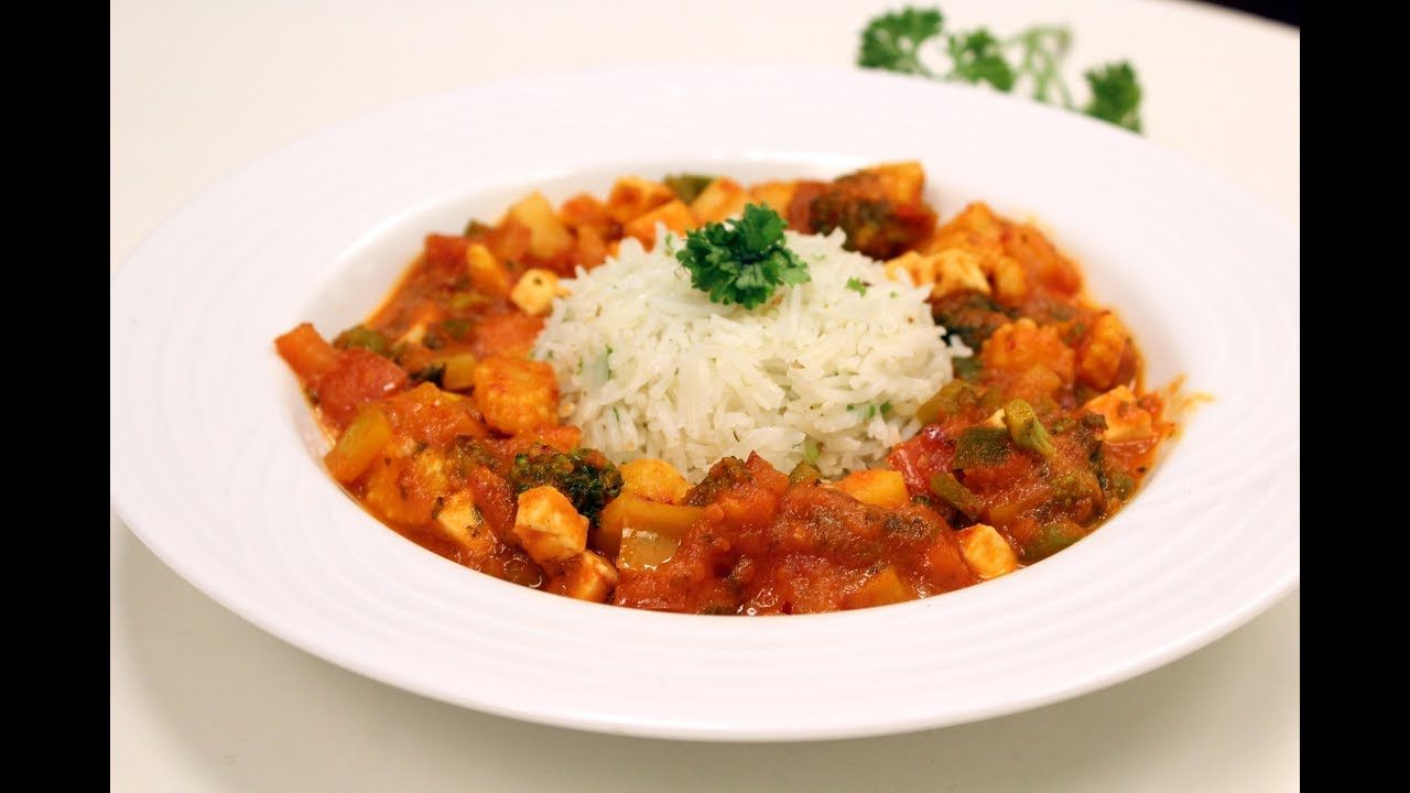 Jain mexican rice with vegetables sanjeev kapoor khazana youtube jain mexican rice with vegetables sanjeev kapoor khazana forumfinder Gallery
