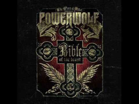 Клип Powerwolf - Catholic in the Morning... Satanist at Night