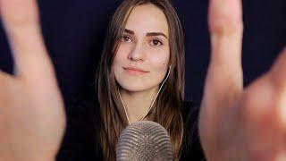 АСМР ◮ Интенсивные Звуки Рук | ASMR ◭ Intense Hand Sounds