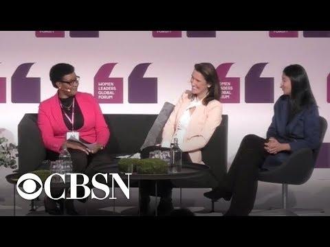 Women Leaders Global Forum: Women's World Atlas
