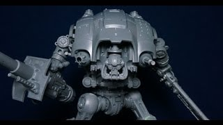 Building & Magnetizing An Imperial Knight Titan(Everything you want to know about turning your static model Imperial Knight Titan into a super duper magnetized rock 'em sock 'em robot. Doctor Faust's ..., 2014-03-06T10:08:17.000Z)