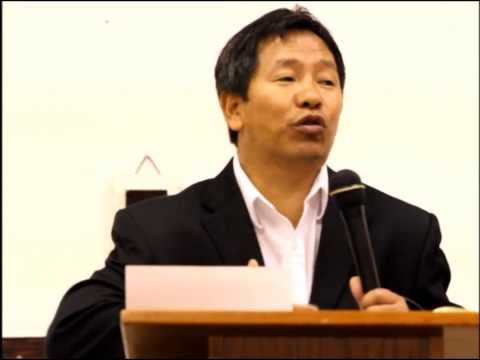 Pastor Silas Thapa The Heart of Human 2nd Episode
