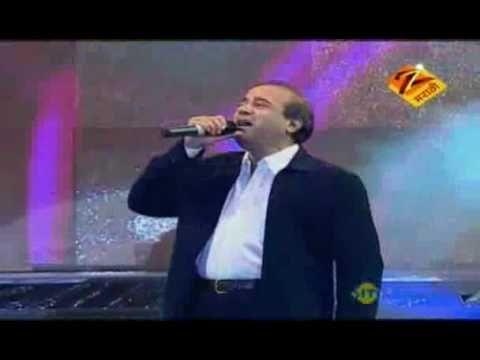 Suresh Wadkar & Swapnil Bandodkar Live In Concert April 03 '11 Part - 16