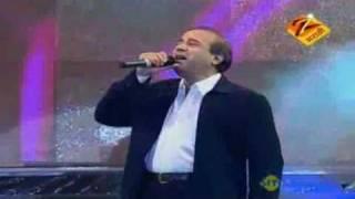 Suresh Wadkar & Swapnil Bandodkar Live In Concert April 03