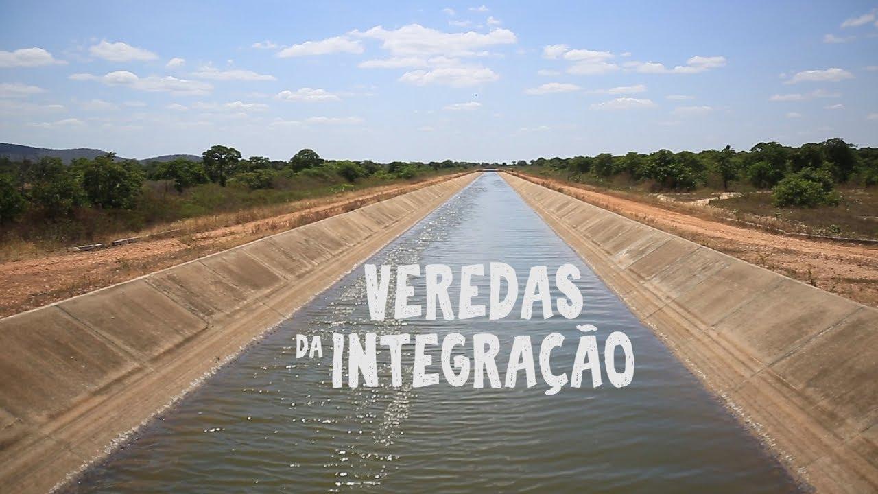 Doc Veredas da integração