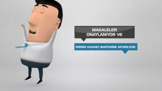 Makale Yaz Para Kazan Yazkazan.net