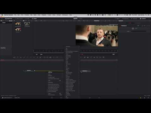 Importing Mocha Roto to Blackmagic DaVinci Resolve and Fusion