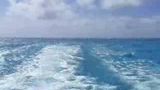 CAYO LARGO - CUBA -MAR DEI CARAIBI