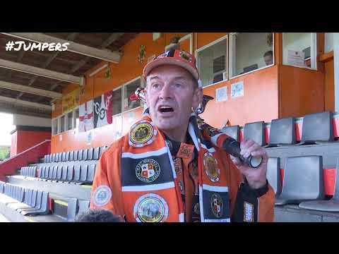 Uncle Frank Bilston Town FC