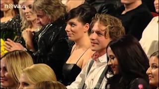 Tomáš Klus & Richard Krajčo - Cesta - MTV videoklip roku - Český Slavík 2013