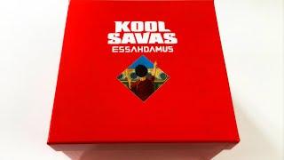 KOOL SAVAS - ESSAHDAMUS BOX UNBOXING