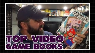 Top Video Game Books