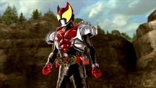 仮面ライダーバトライド・ウォー / Kamen Rider Battride War - Walkthrough ch.9