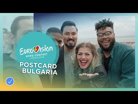 Postcard of EQUINOX from Bulgaria - Eurovision 2018