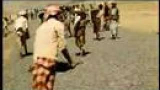 Le Mura di Sana'a (P.Pasolini 1971 Cortometraggio)-Parte1
