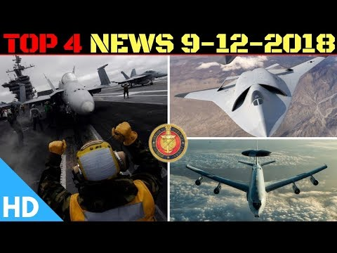 Indian Defence Updates : UCAV on INS Vishal,IAF buying ABMS from US,India Russia Logistics Pact