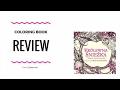 Krolewna Sniezka Magia kolorowania  (The Magic of Snow White Coloring Book Review)