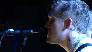 Brian Fallon and Matthew Ryan - I Can